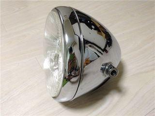 クラシカルヘッドライト(少し大きめタイプのもの1)